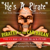 He's a Pirate (Theme from the score to