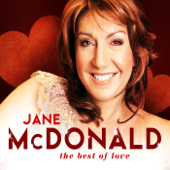 You're My World - Jane McDonald