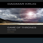Game of Thrones (Main Theme On Piano)