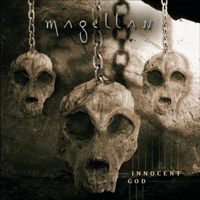 Innocent God - Magellan