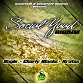 Social Yaad Riddim - EP