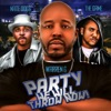 Party We Will Throw Now! - Single, Warren G, Nate Dogg & The Game