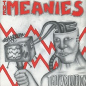 The Meanies - Dark Side of My Mind