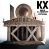 10th Anniversary Year KREVA BEST ALBUM「KⅩ」 ジャケット写真