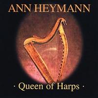 Queen of Harps by Ann Heymann on Apple Music