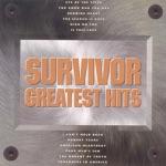 Survivor - Eye of the Tiger