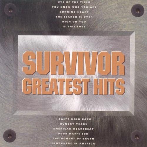 Survivor - Survivor: Greatest Hits