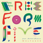 [Download] Weltareh (feat. Juldeh Camara) [Freeform Five & Kevin McKay Reform] MP3