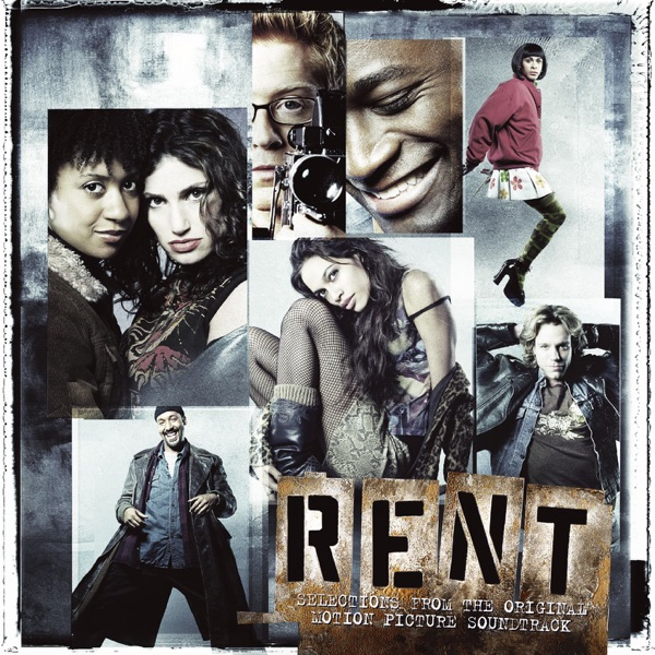 Rent (Selections from the Original Motion Picture Soundtrack) [Bonus Video Version]
