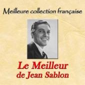 Meilleure collection française: Le meilleur de jean sablon