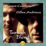 Gilles Andrieux & Vincent Courtois - Matteo
