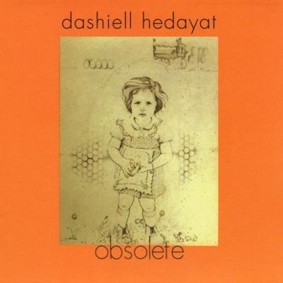 Dashiell Hedayat
