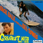 Dick Dale & His Del-Tones - The Wedge