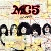 Live 1969/70, MC5