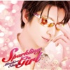 Sparkling Girl - Single ジャケット写真