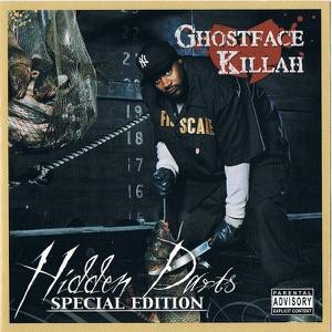 Ghostface Killah - 9 Shot feat. Ol Dirty Bastard, Rza, Gza, Raekwon, Masta Killa, Inspectah Deck, Method Man, Cappadonna & U-GOD