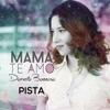 Daniela Barroso - Mamá Te Amo (Instrumetal - Pista) ilustración