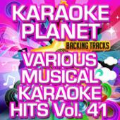S.O.S. (Karaoke Version) [Originally Performed By Mamma Mia! German]