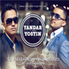 Yandar & Yostin - Te Pintaron Pajaritos ilustración