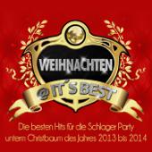 Weihnachten @ It's Best  Die Besten Hits Für Die Schlager Party Unterm Christbaum Des Jahres 2013 Bis 2014-Various Artists