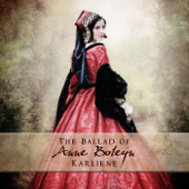 The Ballad of Anne Boleyn - EP
