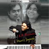 Hits of A. R. Rahman and Harris Jayaraj