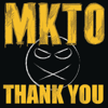 MKTO - Thank You artwork