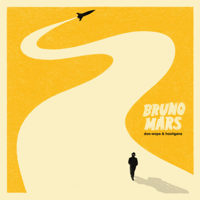 ブルーノ・マーズ - Doo-Wops & Hooligans artwork