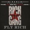 Fly Rich (feat. Stevie J, Future, Tyga, Meek Mill & Mystikal) - Single