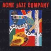 Acme Jazz Company - Time After Time (feat. Arne Fogel)