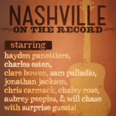 It's On Tonight (feat. Chris Carmack, Will Chase & Charles Esten) [Live]