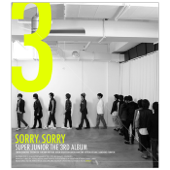 [Download] Sorry, Sorry MP3