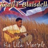 Keali`i Blaisdell - Lei Wai`ale`ale
