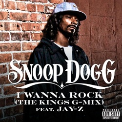 View album I Wanna Rock (The Kings G-Mix) [feat. Jay-Z] - Single