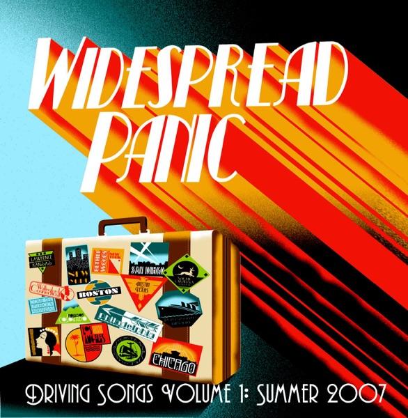 Driving Songs Vol. I: Summer 2007