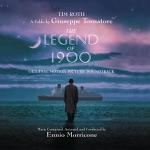 Ennio Morricone & Gilda Buttà - A Mozart Re-Incarnated