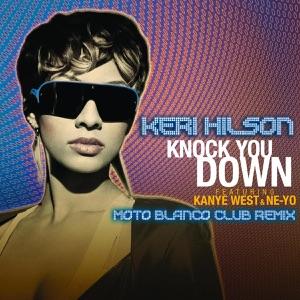 Knock You Down (Moto Blanco Club Remix) [feat. Kanye West & Ne-Yo] - Single Mp3 Download