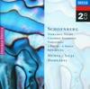Schoenberg: Verklarte Nacht & 5 Pieces for Orchestra & Chamber Symphony