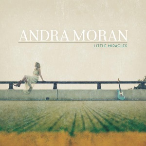 Andra Moran - Day and Night