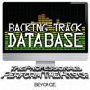 Backing Track Database - The Professionals Perform the Hits of Beyonce (Instrumental) - EP, The Professionals