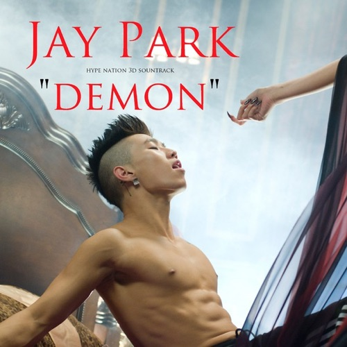 Jay Park - Demon - Single