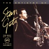 The Folks Who Live On The Hill  - Stan Getz
