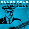 Blues Pack, Blind Willie McTell