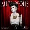 Metropolis: The Chase Suite, Janelle Monáe