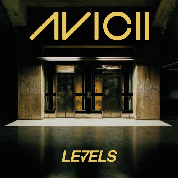 Cover art for Levels