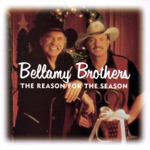 Bellamy Brothers - Rockin' Around the Christmas Tree - Line Dance Music