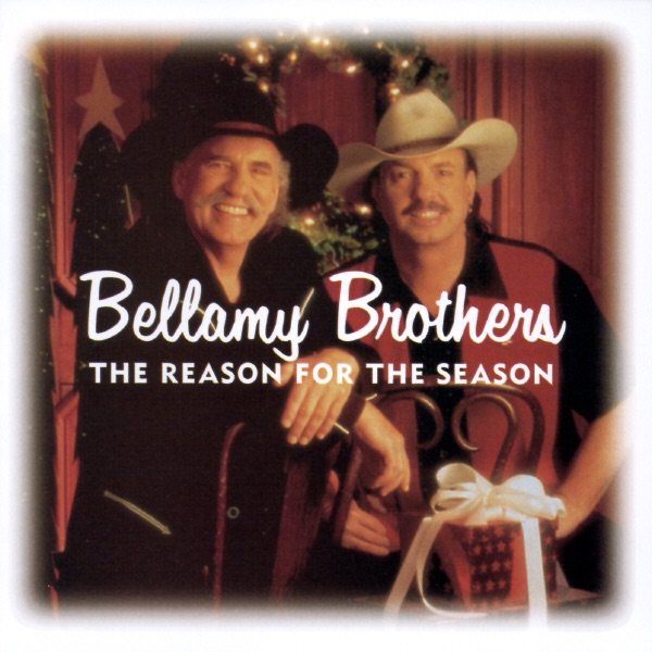 Bellamy Brothers mit Our Love Is Like Christmas