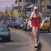 Lagbaja - C'est Un African Thing