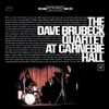 For All We Know (Live) - Dave Brubeck Quartet The