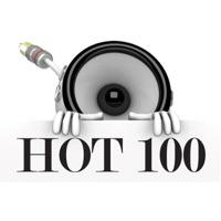 HOT 100 - Beautiful People (Originally by Chris Brown) [Karaoke / Instrumental] - Single